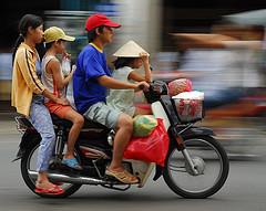 Hoy An, Viajes por Vietnam