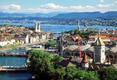 Fotos de Zurich Capital