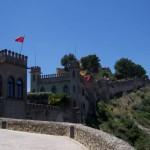 Foto del Castillo de Jativa