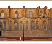 Fotos del Cementerio de Les Moreres en Barcelona