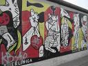 Fotos del Muro de Berlín
