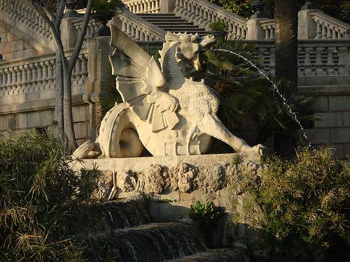 Fotos del Parque de la Citadella