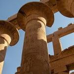 Fotos del Templo de Karnak