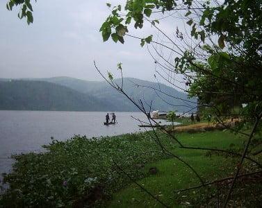 fotos El río Congo
