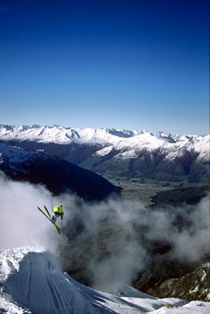 Fotos en Ski, Viajeros Extremos