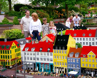 Fotos Legoland