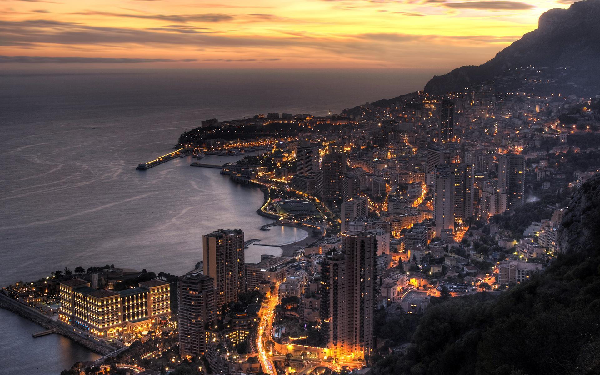 Foto de Mónaco