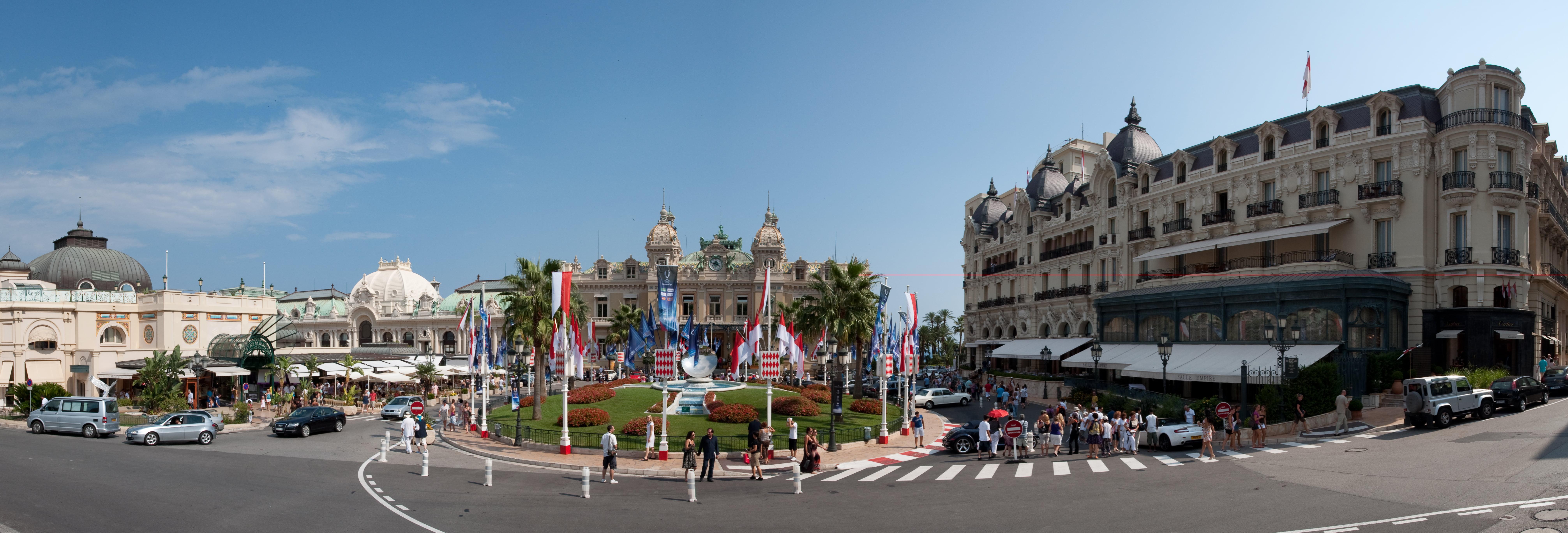 Fotos de Monte Carlo