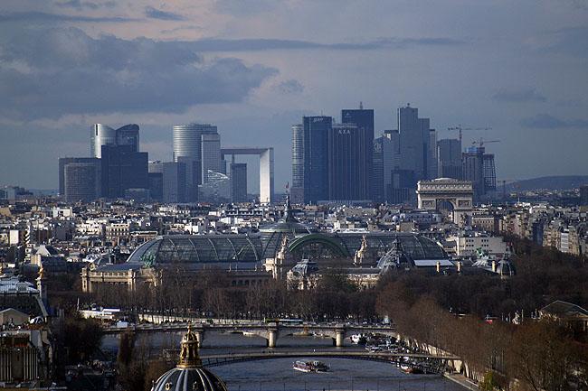 Francia Paris