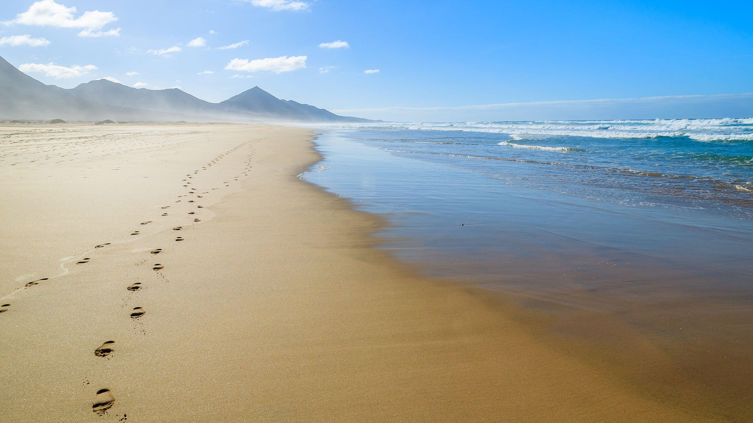 Fuerteventura y nudismo