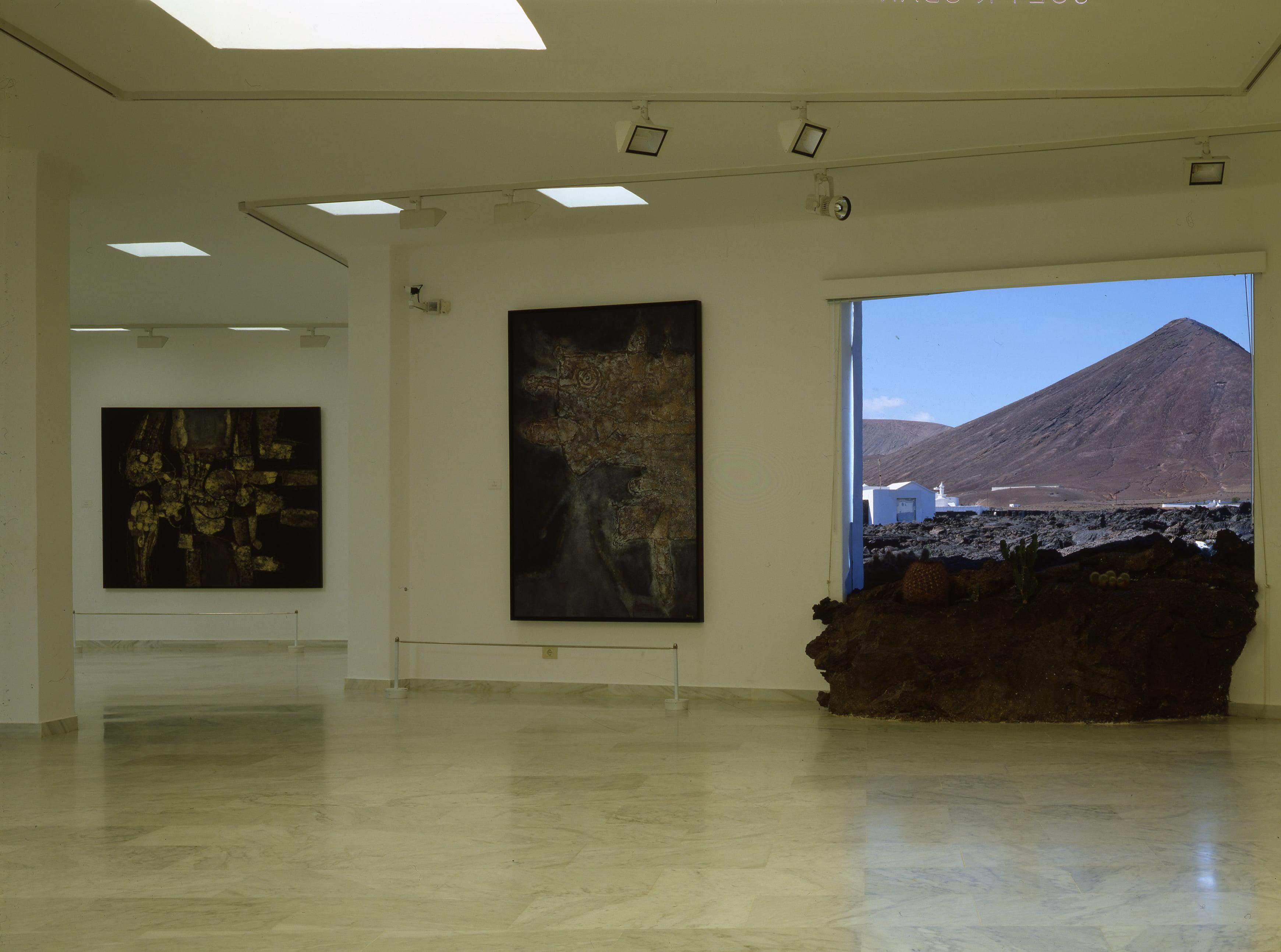 Fundación César Manrique de Lanzarote