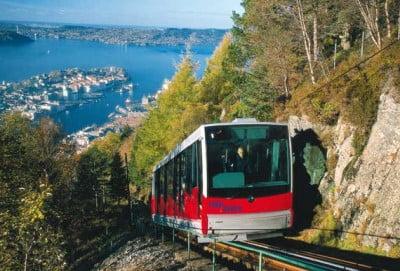 Funicular de Bergen