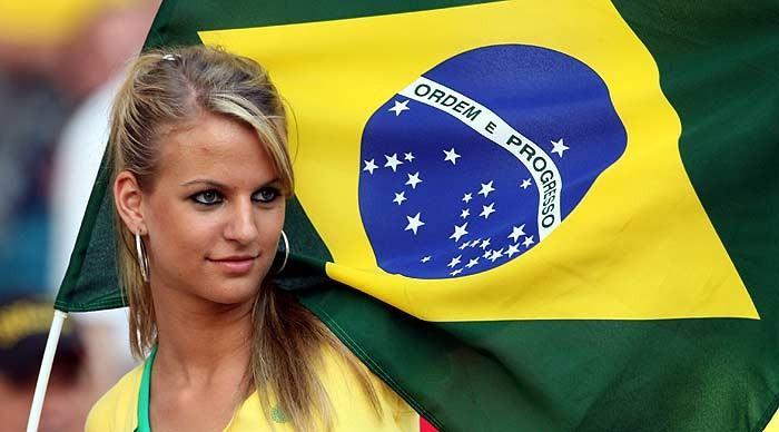 futbol en Brasil