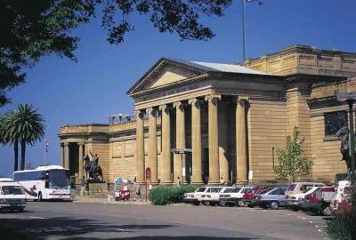 Galería de Arte de Nueva Gales del Sur