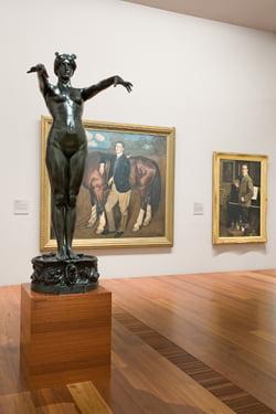 Galería Nacional de Victoria