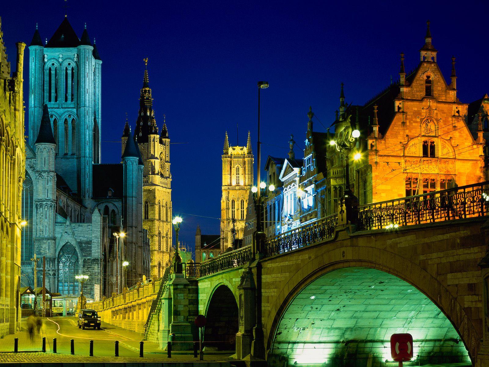 belgica alemania: