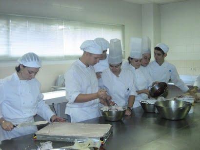 gastronomy institute