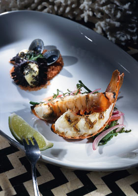 Gastronomia Marina