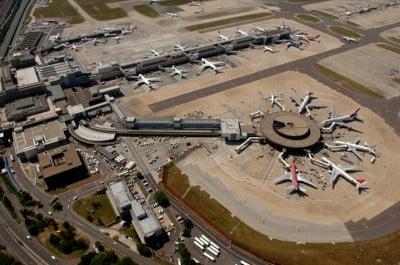 Aeropuerto Londres Gatwick