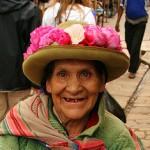 Gente de Cuzco