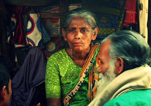 Gente de India