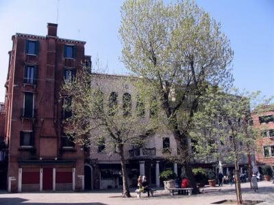 Ghetto Nuevo de Venecia