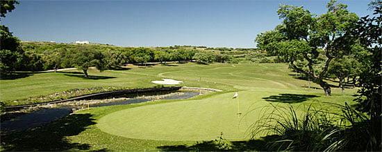 golf en Marbella