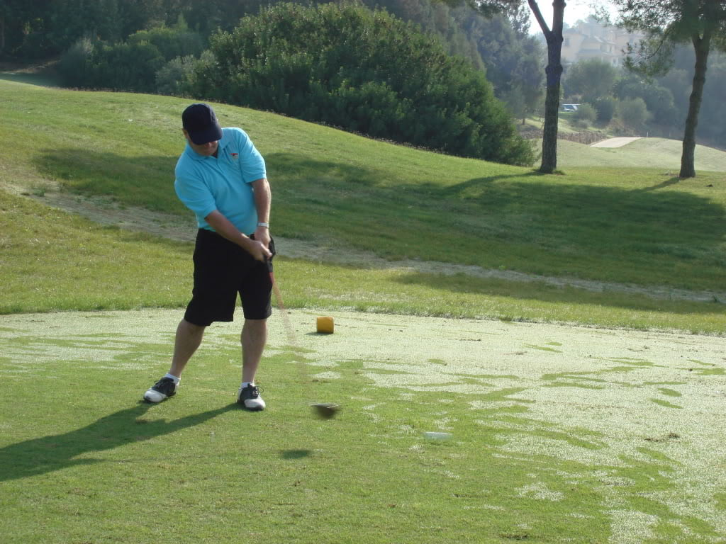 Golf en Cádiz