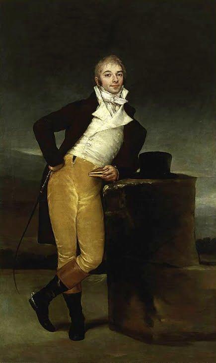 Goya en Pamplona