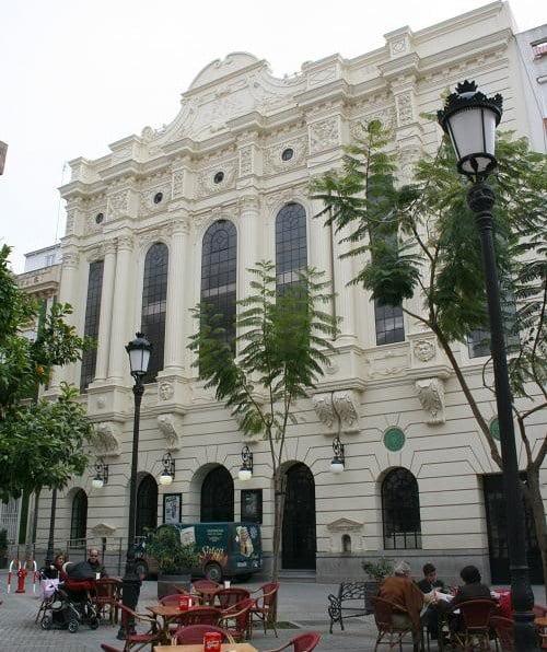 Gran Teatro de Huelva