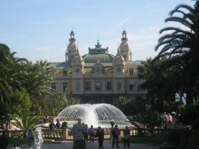 Grand Casino de Mónaco