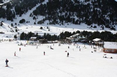 Grand Valira en Andorra