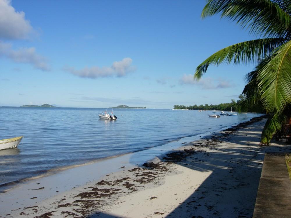 Grande Anse, Seychelles