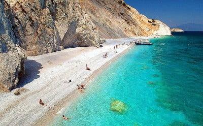 Viajes por Grecia