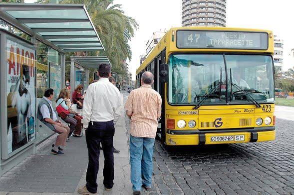 Guagua de Gran Canaria