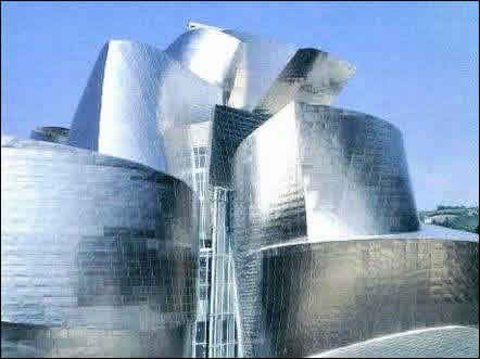 Museo de Guggenheim