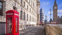 Guía turística de Londres, Inglaterra