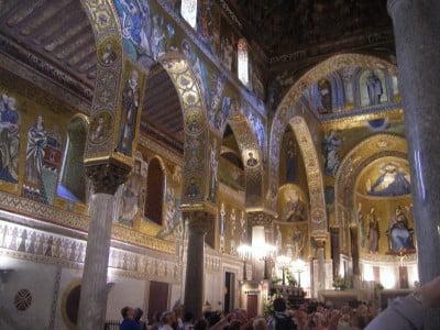 Guía turística de Palermo