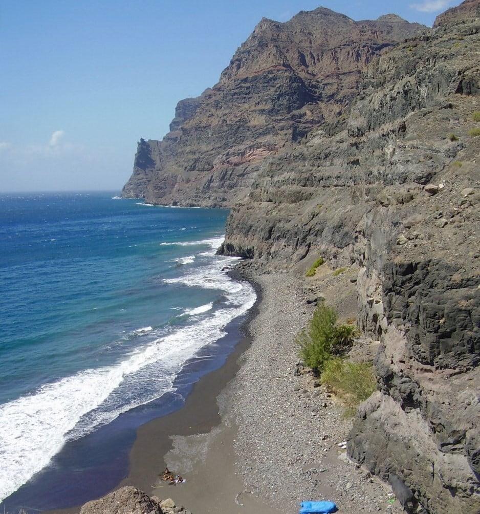 Güigüí en Gran Canaria