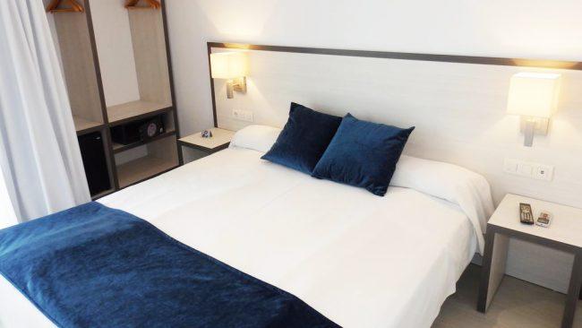 Chambre Parrots Hotel Sitges