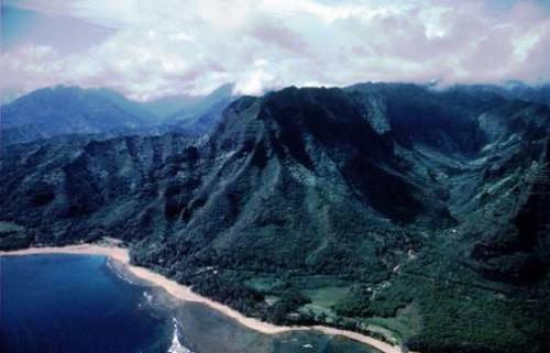 viaje a hawai
