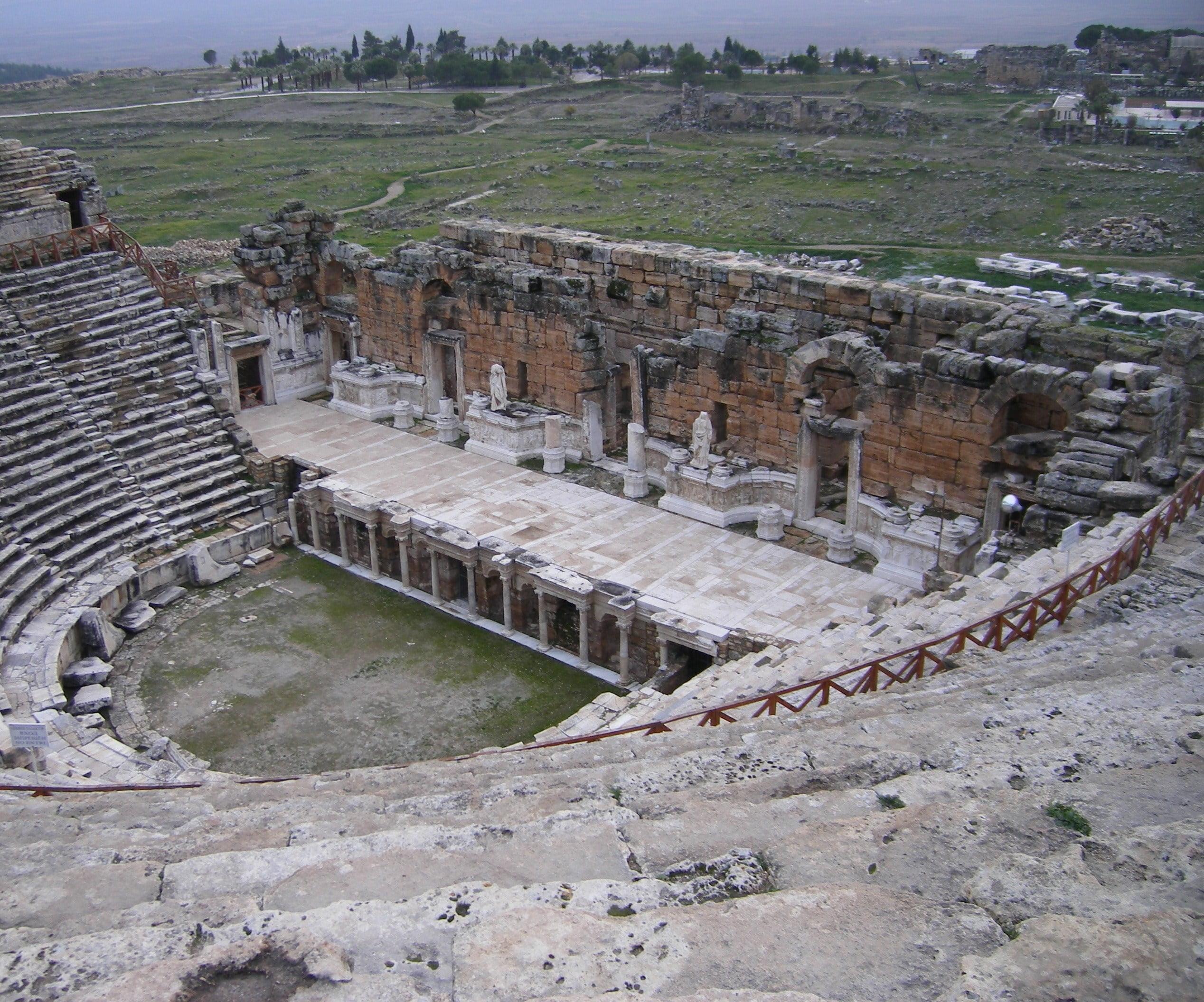 Hierápolis de Frigia