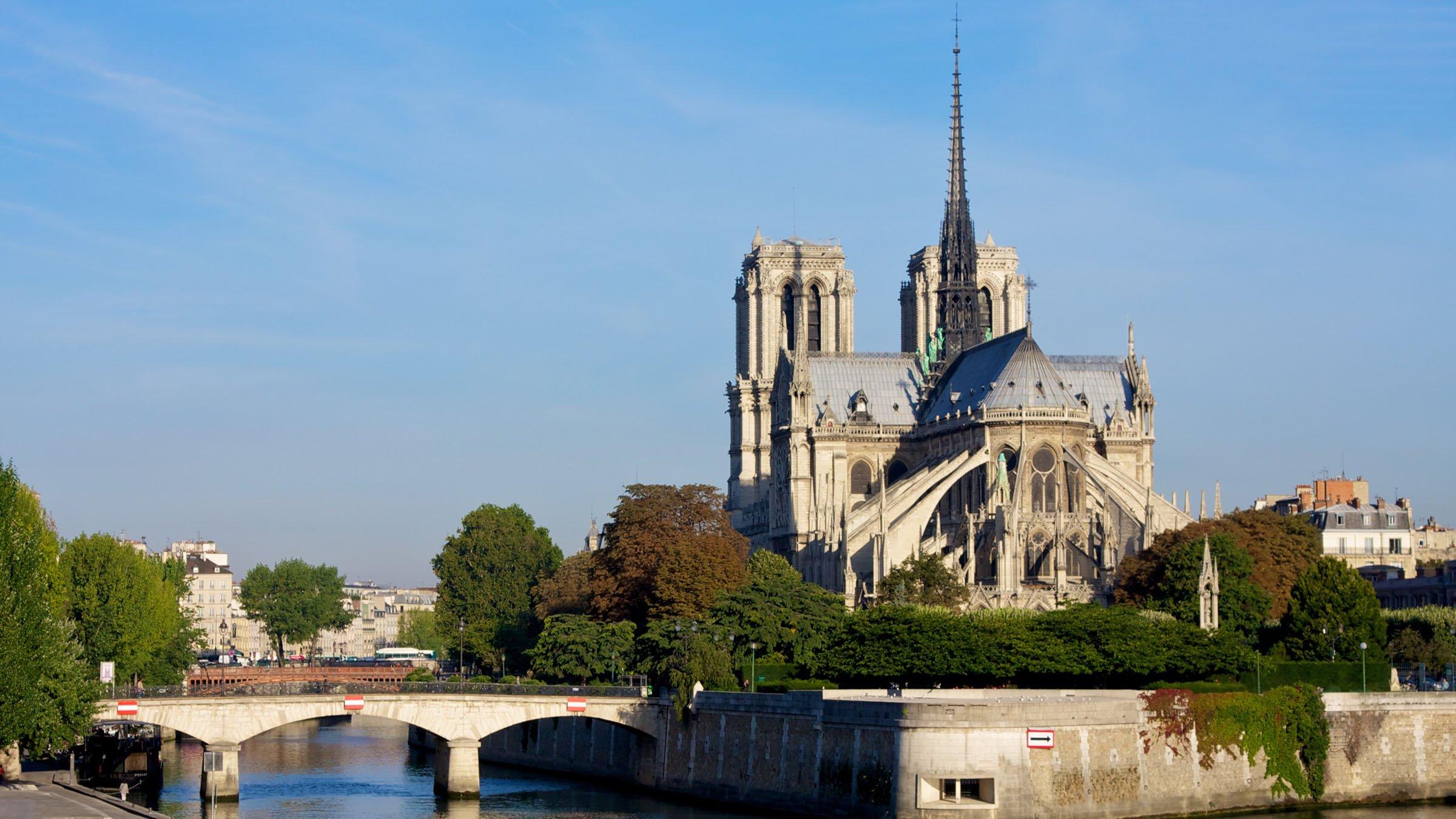 historia de paris