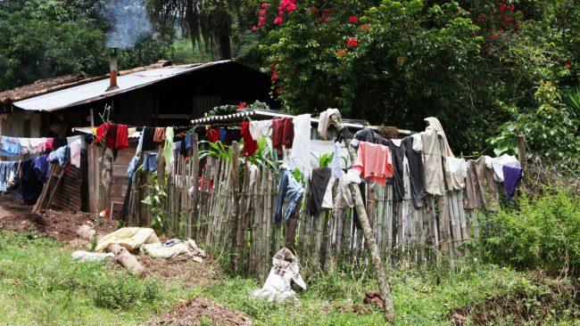 Honduras: el país más pobre de América Latina