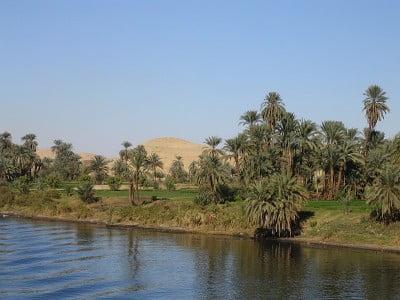 hora Egipto