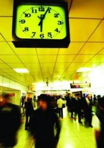 hora París verificar- as horas
