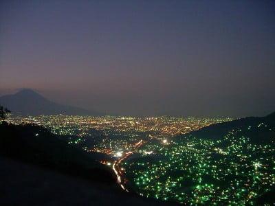 hora San Salvador atarceder en la ciudad