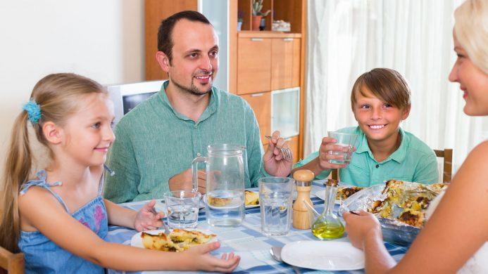 Horarios de comidas en Europa