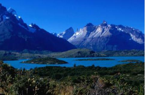 Fotos de La Patagonia