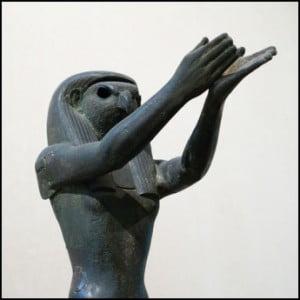 horus dios